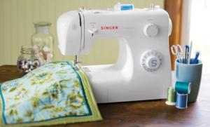Как отрегулировать разные функции в швейной машине